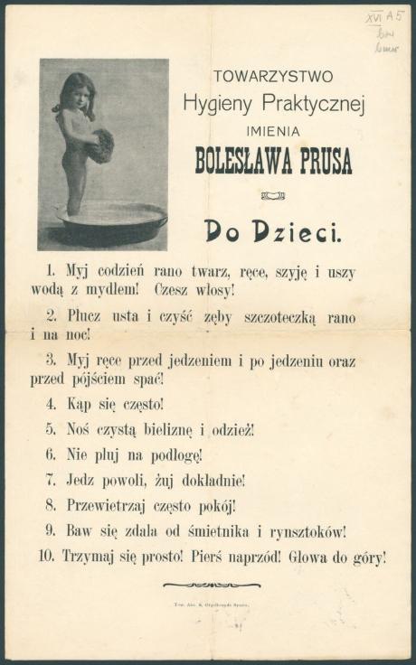 Bolesław Prus – nie tylko literat