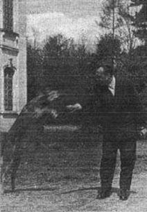 Jerzy Deryng, nieznany bohater Kozłówki